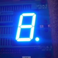 Quality Stable Single Digit 7 Segment Display , Common Cathode Seven Segment Display for sale