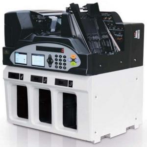 Kobotech KOBO-940F 3+1は反対にカウントを分類する適性の選別機の銀行券を懐に入れます