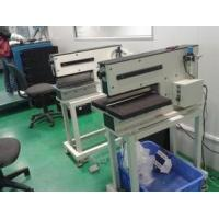 V Grooved PCB Depaneling Machine , V Scored PCB Separator Machine