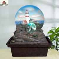 Buy cheap Polyesin Tabletop Fountain (SY909003) product