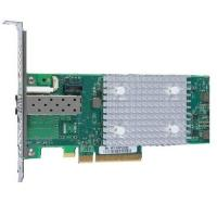 Buy cheap Excellent Performance Dual Port FC HBA Card With Extremely Low CPU Usage product