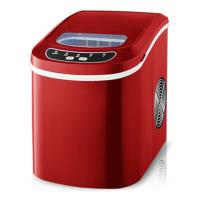 Buy cheap 12Kg Home Appliance Full Automatic Modular Ice Machine , Potable Commercial Ice Maker Machine,Mini Ice Cube Machine product