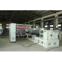 Buy cheap Automatic Polyethylene Geocell PE Sheet Extrusion Line High Efficiency product