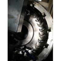 Buy cheap EDM Process Two-Piece Mould For Tire Curing Press product