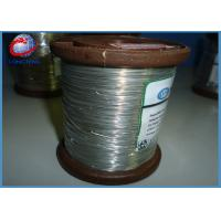 Buy cheap Professional 304 316 Stainless Steel Wire 16 Gauge Dull / Bright Surface product