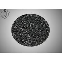 Buy cheap Alcohol Purification Coconut Shell Activated Carbon Customized Size 9 - 10 PH product
