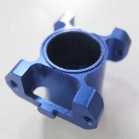 Buy cheap Clear non-standard adonozing milling machined parts manufacturer product