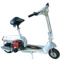 Buy cheap scooter de gaz product