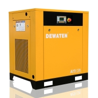 Buy cheap Factory direct supply low cost screw air compressor 15 horse power in China from wholesalers