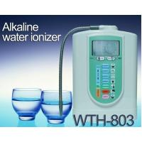 China OEM Antioxidant Alkaline Water Ionizer, Household Portable Water Ionizers on sale