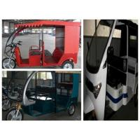 Buy cheap Electric Rickshaw CAK1-3/4/5 from wholesalers