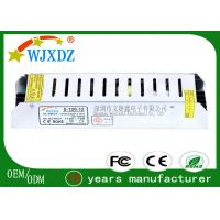 Buy cheap Low Noise Office Lighting Centralized Power Supply High Efficiency 120W 20A product