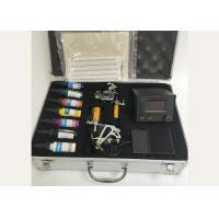Buy cheap 7 Colors Tattoo Inks Permanent Makeup Tattoo Kit For Body Tattoo Art product