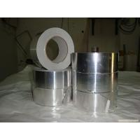 Buy cheap Cold Forming Gold Aluminum Foil ISO9001 For Power Capacitor product