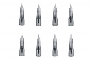 Buy cheap 2020 NEW Permanent Makeup Tattoo Needle For Eyebrow Lip Tattoo And No Pain Tattoo product
