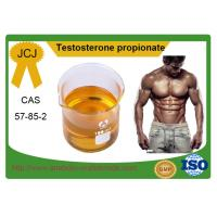 Quality 99% Natural Muscle Growth Liquid  Testosterone propionate with CAS 57-85-2 for sale
