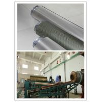 Buy cheap Rotary Printing Nickle Screen For Textile Dyeing High Tough Tensile 155M product