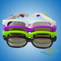 Buy cheap Trendy Chromadepth 3D Glass for Magazine/Newspaper (LS10) product