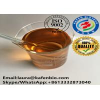 China 99.5% Pharmaceutical Raw Materials Essential Flavor Enhancer Guaiacol CAS 90-05-1 on sale