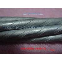 Electric-galvanized Pc Steel Strand(DAXIONG)