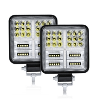 Buy cheap 4 Inches LED Truck Work Lights product
