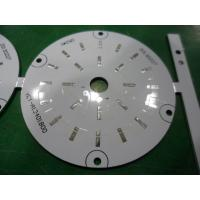 China High Power Round SMD Led Pcb for Down Light / LED Ceiling Light PCB Assembly on sale