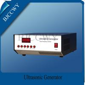 High Frequency Ultrasound Generators , Piezoelectric ceramic Ultrasonic Device