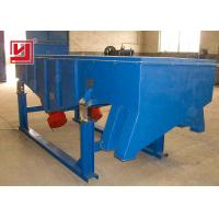 Buy cheap Line Vibratory Screening Equipment For Sand Stone Sceening / Filtering / Grading product