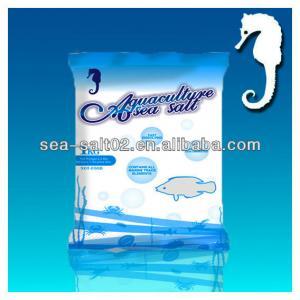 Quality Aquaculture Farming Live Prawn Sea Salt Aquarium Accessories for sale