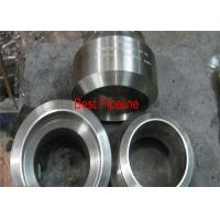 Buy cheap Durable Socket Weld Stainless Steel Pipe Fittings ASME B31.1 ASME B16.9 MSS SP-97 product
