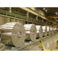 Buy cheap SUS 201 / 202 / 304 / 316 2D, 2B, BA finish Cold Rolled Stainless Steel Coil / Coils product