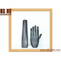 Buy cheap Colorful Wooden Hands,wooden arts & crafts product