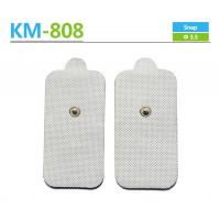 China 5*9cm Large Electrode pad for TENS unit reusable and adhesive on sale