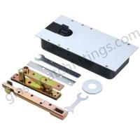 Buy cheap Cam Action Double Acting Floor Hinge , Floor Pivot Hinge Non Handed Design product