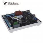 Buy cheap Kutai EA08 SENSING INPUT Voltage: 95~480VAC POWER INPUT Voltage: 40~150VAC , 3 phase New Original AVR ADVR-08 EA08 product