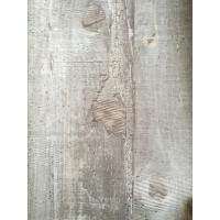 Buy cheap Flexible Wood Grain Texture Paper Waterproof Moistureproof Non Toxic Printing Material product