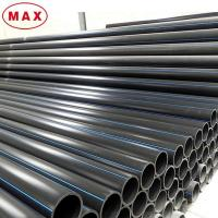 China AS/NZS4130,ISO4427 Standard 20 PE Material hdpe pipe for water supply, dredging on sale