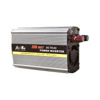 China DC to AC Inverter, 500W 12V, Car Power Inverter, Suitable for Refrigerator, Air-Condition on sale