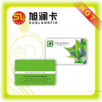Buy cheap CMYK Printing 125KHz Contactless Smart Card for Hotel Access Control product