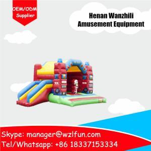 Buy cheap отскочите дом для малышей, замок младенца скача, оживленные цены на дом product