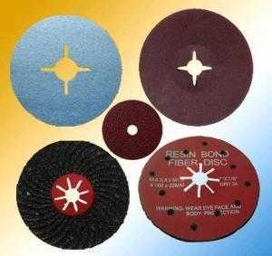 Buy cheap Disco de la fibra (disco de la fibra de los abrasivos) product
