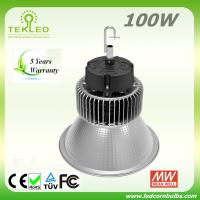 Buy cheap 100W LED 高い湾ライト product