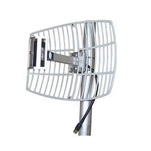Buy cheap antena parabólica de 2.4G 15dBi product