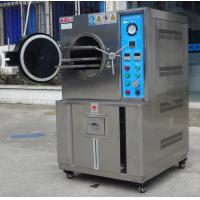 China PCT-65 Accelerated Pressure Aging Test wholesale