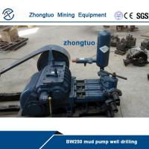Buy cheap BW250 Mud Pump|Triplex Mud Pump from wholesalers