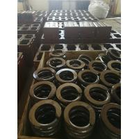 China new high quality hot or coil spring for railway vehicles on sale