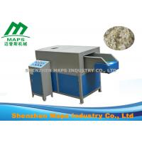Buy cheap Recycle Foam Cutter Sponge Shredder Size 2200 * 910mm*1260 Weight 700kg from wholesalers