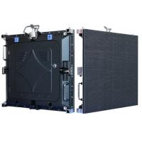 Buy cheap Lightweight Modular Rental LED Display Screen Convenient Transporting product