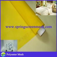 Buy cheap Polyester Fabric Imported from China product
