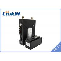 Buy cheap 900Mhz Wireless Audio Transmitter / TV Wireless Transmitter With Removable Battery product